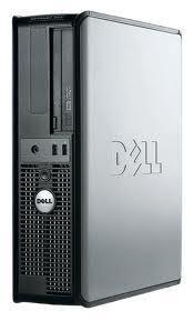 Fast Dell Optiplex Desktop Core 2 Duo Processors 2GB RAM 160GB SATA Hard Disk Windows XP Professional SP3 FREE WIRELESS USB Adapter DVD+/- RW Microsoft Security Essentials Anti Virus Pre Loaded