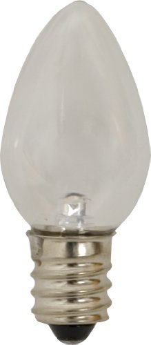 Led Bulbs Parts