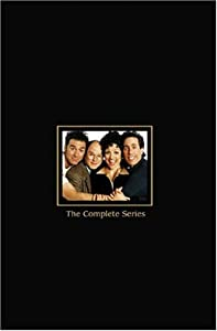 Seinfeld: The Complete Series (Box Set) (Bilingual)