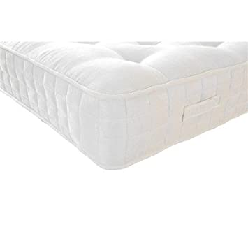 "Healbridge Latex Pocket Sprung 1000 Mattress Size: Small Single (2'6"")"