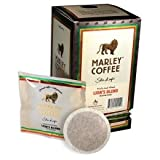 Marley Coffee 18 ct Breakroom Coffee Pods Lions Blend