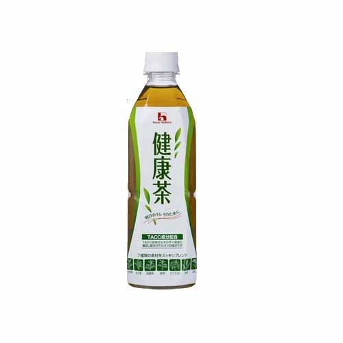 武田 健康茶 500ml
