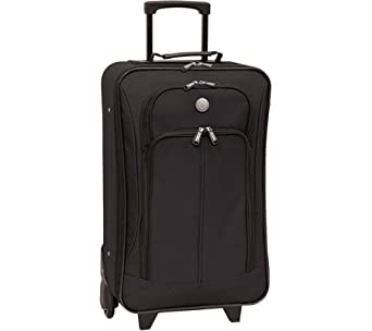 "20"" Euro Value II Carry-On Luggage"