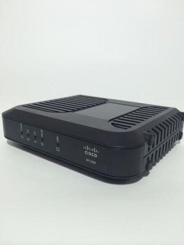 Cisco Dpc3008 Docsis 3.0 Cable Modem Linksys Free