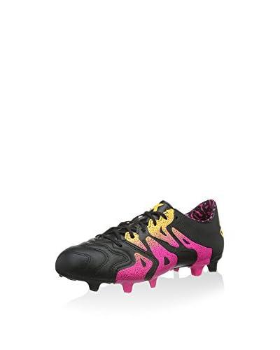 adidas Botas de fútbol X 15.1 FG/AG Leather