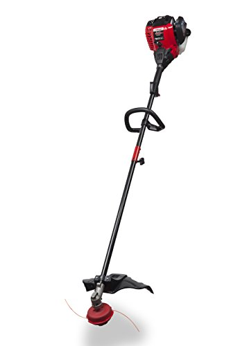 Troy-Bilt TB575 EC 29cc 4-Cycle 17-Inch Straight Shaft Trimmer (Commercial Gas Trimmers compare prices)