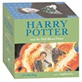 Harry Potter and the Half-Blood Prince (Book 6 - Unabridged 17 Audio CD Set - Childrens Edition)by J.K. Rowling