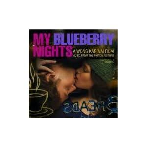 Blueberry&Yogurt -  monologue