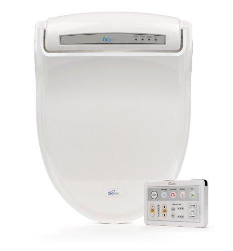 Groovy Bio Bidet Supreme Bb 1000 Advanced Bidet Toilet Seat Machost Co Dining Chair Design Ideas Machostcouk