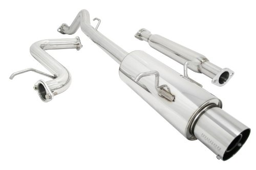 MEGAN RACING DRIFT SPEC CATBACK EXHAUST SYSTEM 2006 + CHEVROLET COBALT SS MR-CBS-CCA06SS (Chevy Cobalt Exhaust System compare prices)