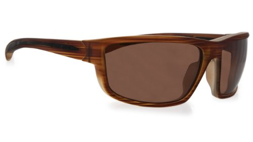 ZEAL PPX Polarized Photochromic Swap It Sun Sunglass Wood Stripe All Face Fit
