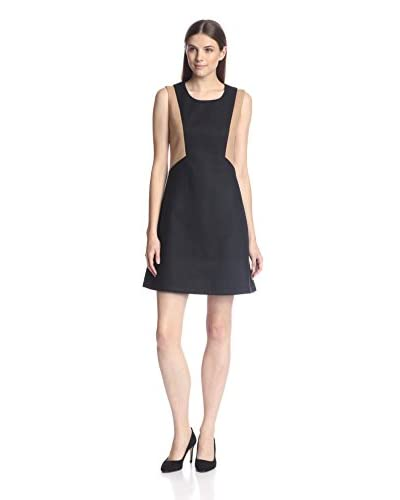 JB Julie Brown Women's Orla Fit-and-Flare Dress