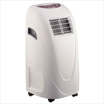 Read About Amico AP11000 11,000 BTU Portable Air Conditioner