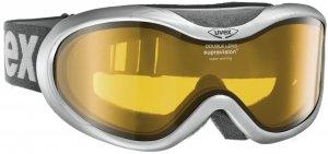 Uvex Vision Optic S - Skibrille für Brillenträger