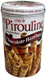 Chocolate Hazelnut Pirouline