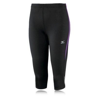 Mizuno Lady BioLeg Performance Capri Running Tights