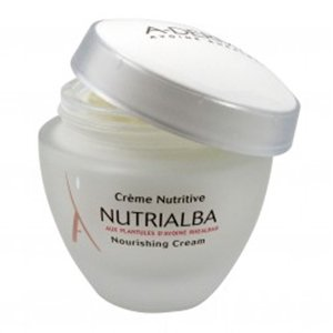NUTRIALBA CREME NUTRITIVE 50ML