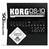 Korg DS10 Synthesizer