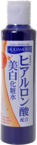 アクアモイストC 薬用ホワイトニング化粧水 180