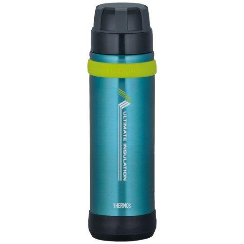 THERMOS(サーモス) 山専ボトル 500ml TBL(ターコイズブルー) FEK-500