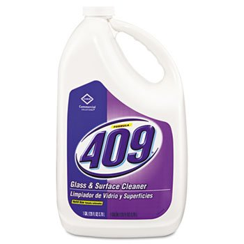 Glass & Surface Cleaner, 1 Gal. Bottle front-627182