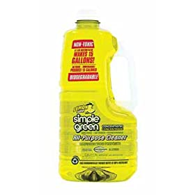 Simple Green All Purpose Degreaser & Cleaner - GoVacuum