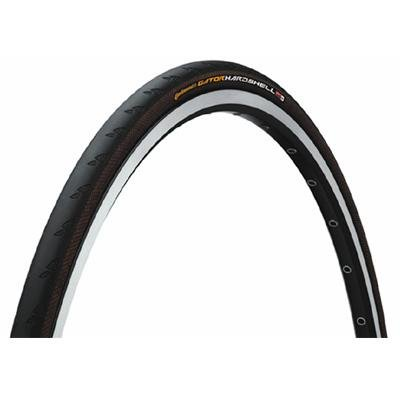 Continental Ultra Gatorskin Road Bike Clincher Tire - Wire Bead (700 x 23)