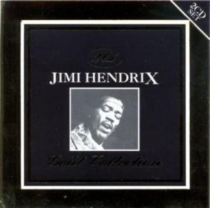 Jimi Hendrix - Gold - Zortam Music