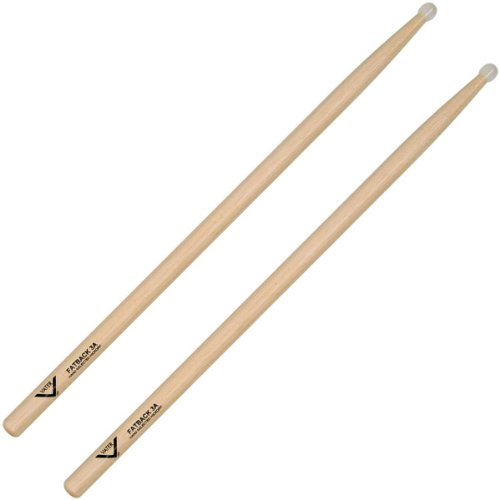 Vater Percussion 3A Drumsticks, Nylon Tip