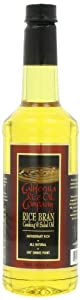 California Rice Oil Company Oil Rice Bran, 25.4-Ounce Units (Pack of 3)