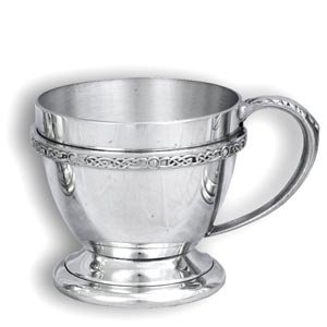 engraved-pewter-celtic-cup-personalised-christening-gifts-baby-christening-gifts