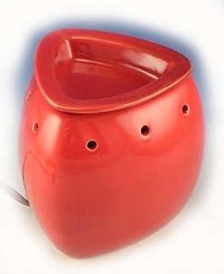 RED Potion or Wax Melt Warmer by La Tee Da