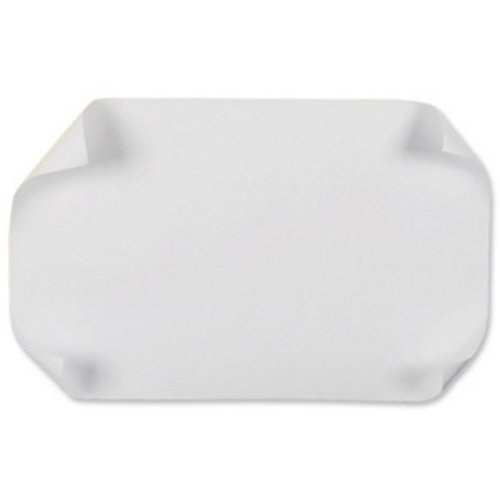 Leathercraft Blotting Paper Full Demy W445xD570mm Folded White Ref FDBPWH05 [5 Sheets]