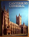 Canterbury Cathedral (0856670693) by Jonathan Keates