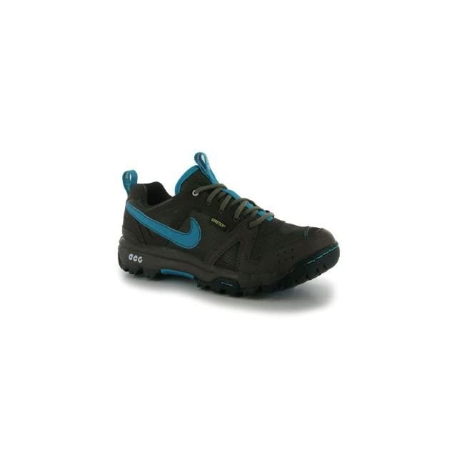Nike Lady Rongbuk GORE TEX Waterproof Walking Shoes on PopScreen 0432166f7