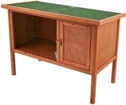 Harrisons Borrowdale Hutch 97Cm X 50Cm X 70Cm 20000G