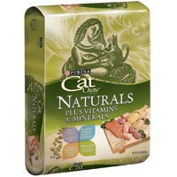 Detail image Purina Cat Chow Naturals, 13-Pound