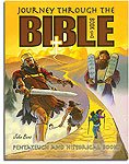 Journey Through the Bible Bk 1 Pentatuch and History