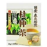 国産直火焙煎 杜仲茶 2gX30包