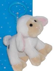 Stuffed Animal Lambs front-1051333