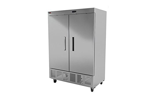Commercial Freezer Brands front-32632