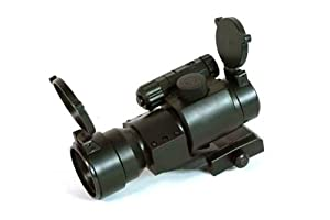 BBTac - Red Dot Scope Plastic M-Point replica