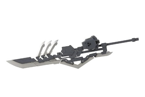 MSG Modeling Support Goods Heavy Weapon Unit MH03 Unite Sword (NON scale plastic kit) - 1