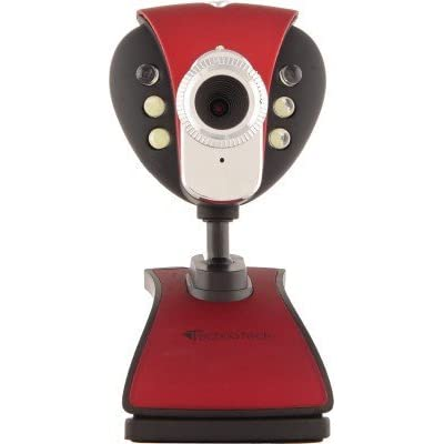 TECHNOTECH ZB3006 WEBCAM