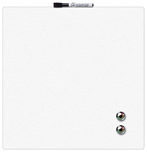 rexel-pizarra-magnetica-cuadrada-para-hogar-360-x-360-mm-blanco