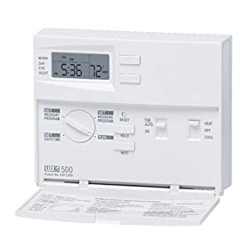 Programmable Thermostat (ATX500E)