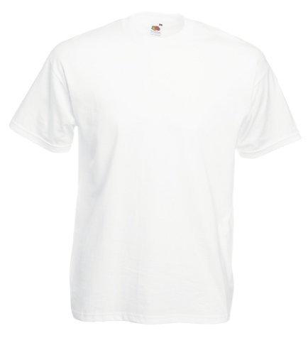 fruit-of-the-loom-t-shirt-s-xxxl-in-verschiedenen-farben-xlweiss