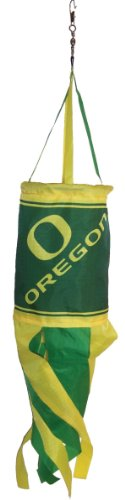 In The Breeze University of Oregon Spinsock, 14-Inch