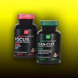 Lean-Cuts + Focus by AndroFactory
