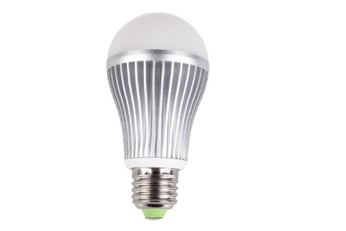 Enjoydeal Ac85-265V E27 6W Dimmable Flash Rgb Led Bulb